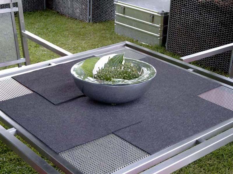Anvitar.com : Designer Gartenmobel Edelstahl ~> Interessante Ideen für die Gestaltung von ...